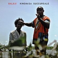 Review of Kinshasa Succursale