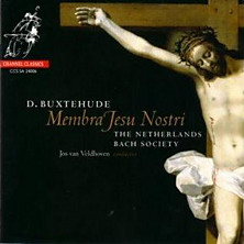Review of Membra Jesu Nostri