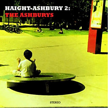 Review of Haight-Ashbury 2: The Ashburys