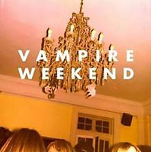 Review of Vampire Weekend