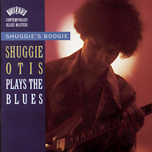 Review of Shuggie's Boogie: Shuggie Otis Plays The Blues