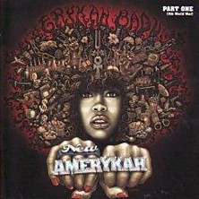 Review of New Amerykah: Part One (4th World War)
