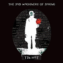 Review of The Sad Machinery Of Spring