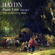 Review of Piano Trios Volume 1