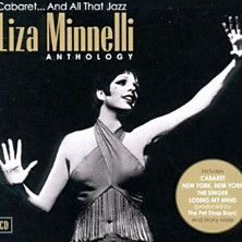 Review of Cabaret… And All That Jazz