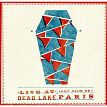 Review of Live At Dead Lake