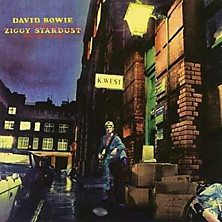 Review of The Rise And Fall Of Ziggy Stardust And The Spiders From Mars