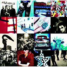 Review of Achtung Baby – 20th Anniversary Edition