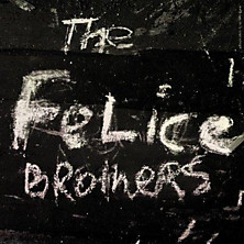 Review of The Felice Brothers