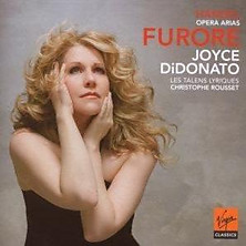Review of Furore: Handel Opera Arias