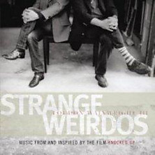 Review of Strange Weirdos