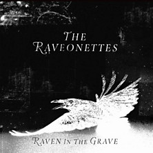 Review of Raven in the Grave