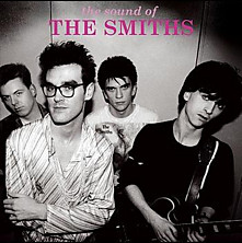 Review of The Sound Of The Smiths