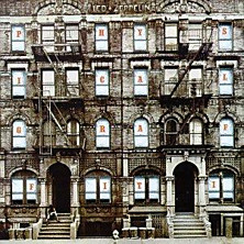 Review of Physical Graffiti