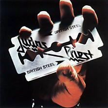 Review of British Steel