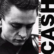 Review of Ring of Fire - The Legend of Johnny Cash