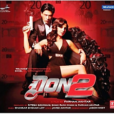 Review of Don 2