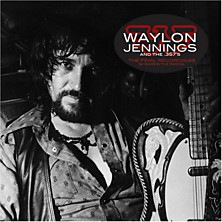 Review of Waylon Forever