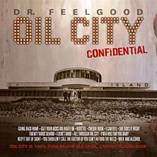 Review of Oil City Confidential