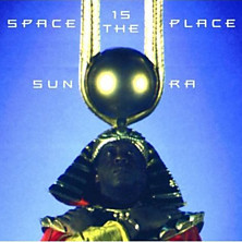 Review of Space Is the Place