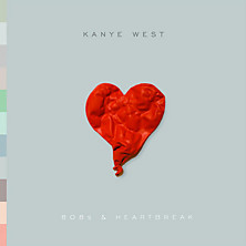 Review of 808s &amp; Heartbreak