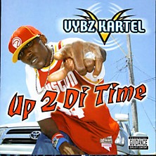 Review of Up 2 Di Time