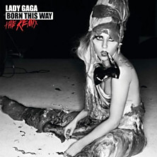 Review of Born This Way: The Remix