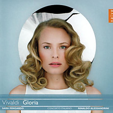 BBC - Music - Review of Antonio Vivaldi - Gloria (Concerto