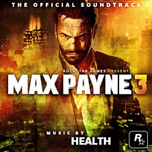 Review of Max Payne 3: The Official Soundtrack