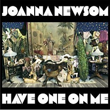 Review of Have One on Me