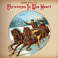 Review of Christmas in the Heart