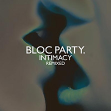 Review of Intimacy - Remixed