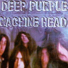 Review of Machine Head