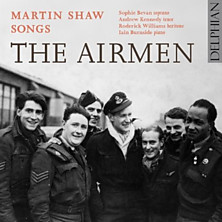 Review of Songs: The Airmen