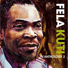 Review of Anthology 2