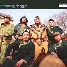 Review of Introducing Hanggai