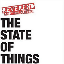 Review of The State Of Things