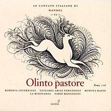 Review of Italian Cantatas Volume 6 - Olinto pastore (feat. cond. Fabio Bonizzoni, orch. La Risonanza)