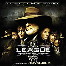 Review of The League of Extraordinary Gentlemen
