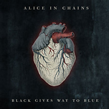 Review of Black Gives Way to Blue