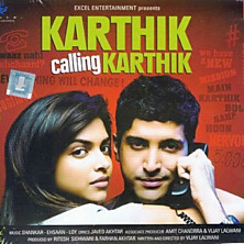 Review of Karthik Calling Karthik