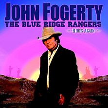 Review of The Blue Ridge Rangers Rides Again