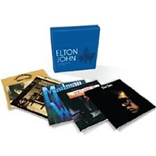 Review of Classic Album Selection (1970-73)