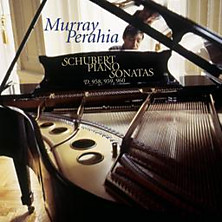Review of Late Piano Sonatas
