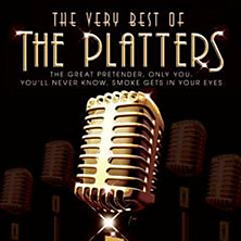 Review of The Very Best Of The Platters