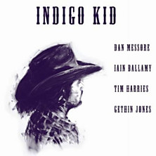 Review of Indigo Kid