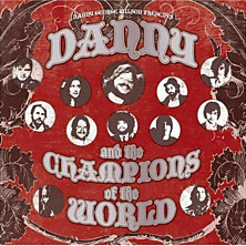 Review of Danny and the Champions of the World
