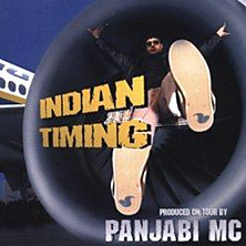 Review of Indian Timing