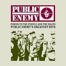 Review of Power To The People And The Beats - Public Enemy's Greatest Hits