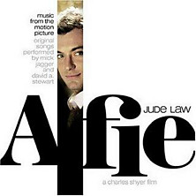 Review of Alfie: Music From The Motion Picture